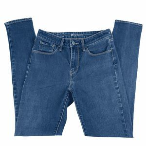 Levis Jeans Size 27 27×32 High Rise Skinny